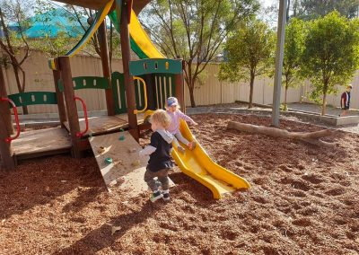 pelican point early learning centre playground