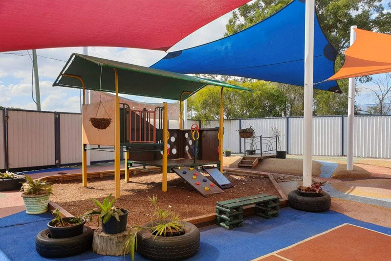 Pelican point early learning centre playground 2